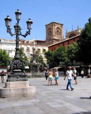 15 cosas que hacer en Granada