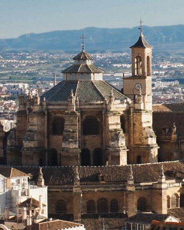 Granada en 2 Días